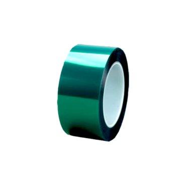 Taśma poliestrowa zielona 8992, 150mm x 66m