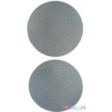 Sanding Velcro Disc 977F, P40, 127mm