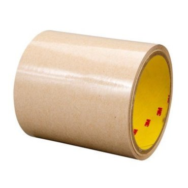 Vinyl Tape 3M 764i 10mm x33m, yellow