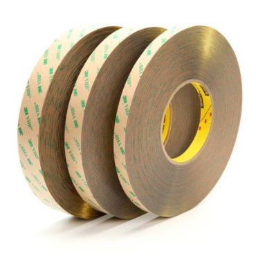 Box Sealing Tape 3M 375E 50mm x66m