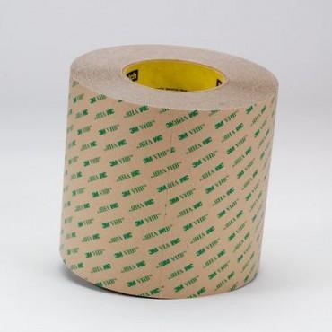 Transparent Packing Tape solv. 25mm x 60m