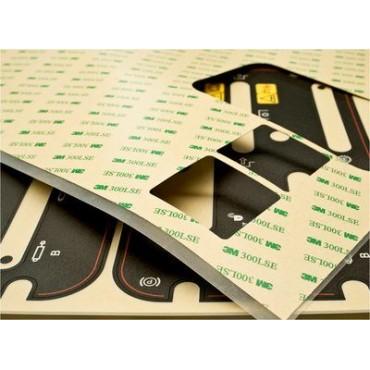 Masking Tape 3M 201E 100mm x 50m