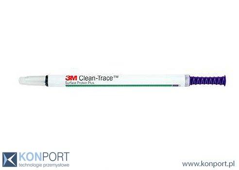 3M Clean-Trace Test Do Detekcji Białka – Wysoka Cz