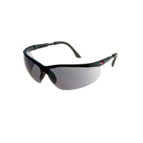 Okulary ochronne 3M 2751- szare
