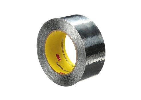 Taśma aluminiowa 3M 363 50mm x 33m
