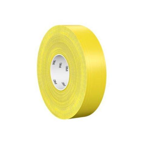 Taśma 3M 971 50mm x 33m żółta