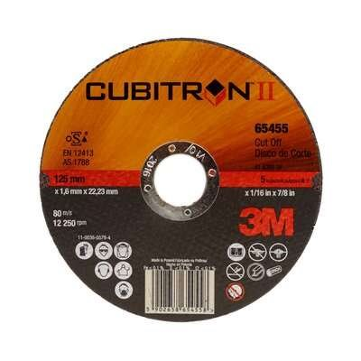 Tarcza Cubitron II 93999Q - 230x7 ZESTAW PROMO 60