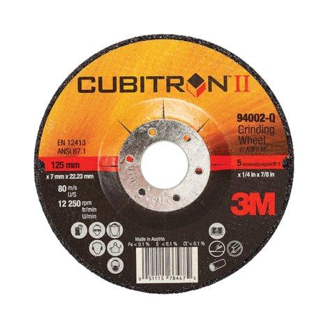 Tarcza Cubitron II 94000-Q 180x7,0 ZESTAW PROMO 60
