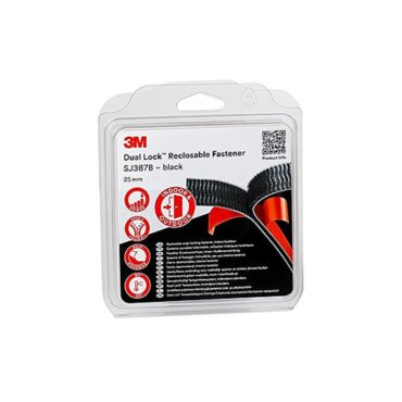 Adhesive Transfer Tape 3M 465 25mm x 55mb