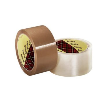 Double coated tape 3M 93020LE,1372mm x 55m