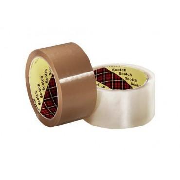 Taśma pakowa scotch  3739 50mm x 66m