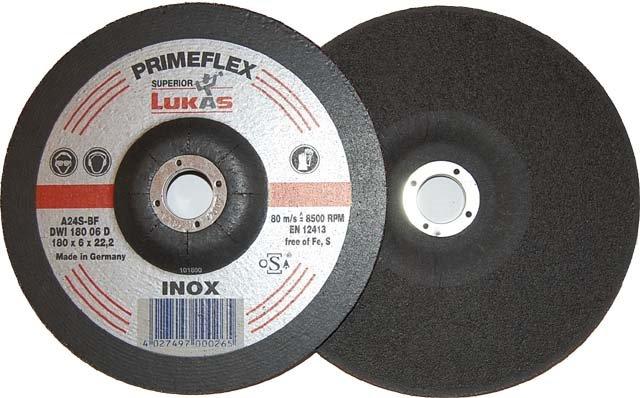 Pas ścierny 953FA, A100, 300mm x 2500mm