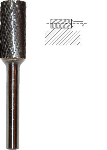 Pas ścierny 253FA, A16, 50mm x 1500mm