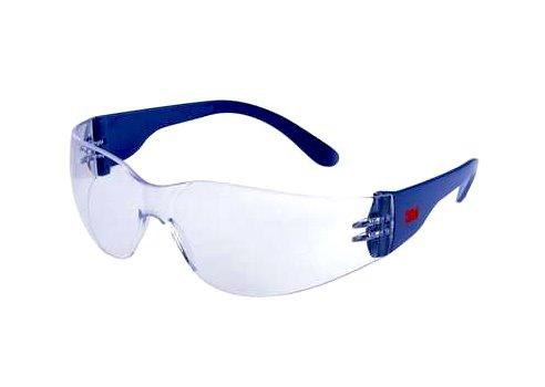 Okulary ochronne 2720 /bezbarwne/