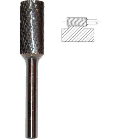 Frez A cylindryczny Fi 10 x 20 x 6 węglik