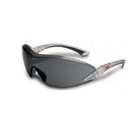 Okulary ochronne 3M 2841 - szare