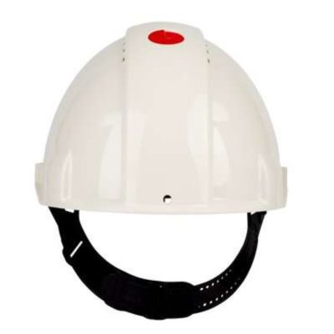 Hełm ochronny PELTOR G3000CVI biały