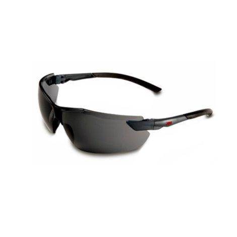 Okulary ochronne 3M 2821 - szare