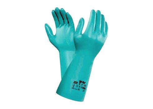 Rękawice ANSELL/Sol-Vex 37-676 r.9
