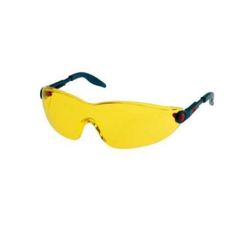 Okulary ochronne 2742 żółte
