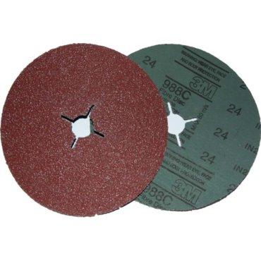 Dysk fibrowy 984C, P36, 178mm x 22mm