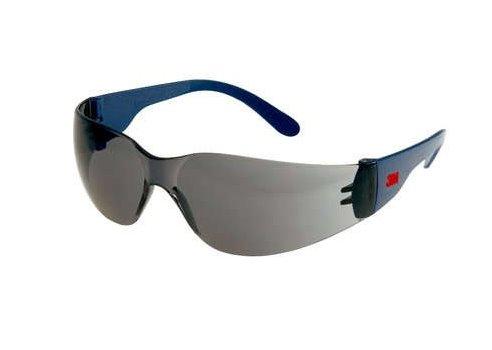 Okulary ochronne 2721 /szare/