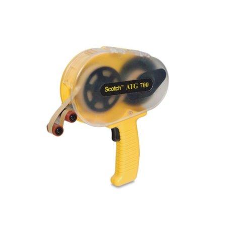 Akcesoria do pracy z aplikatorem ATG700