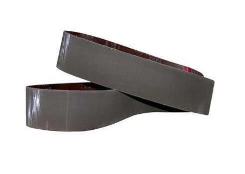 Pas ścierny 253FA, A16, 100mm x 1220mm