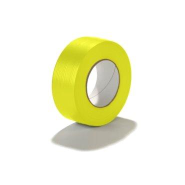 Taśma Duct, ST421, 50mm x 50m, żółta