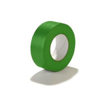 Taśma Duct, ST421, 50mm x 50m, zielona