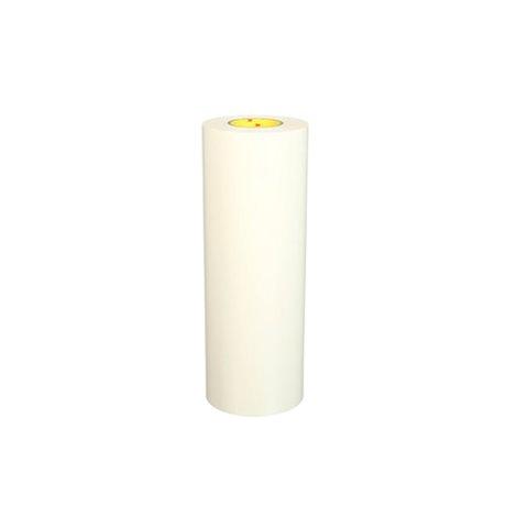 Taśma flexo 3M E1020 680mm x 23m 0,05mm, biała