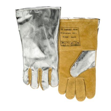 Rękawice SPAWALNICZE WELDAS 10-2385 r.L