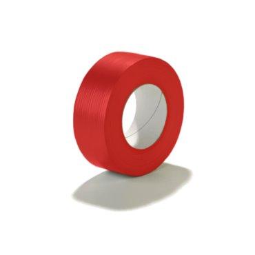 Taśma Duct, ST421, 50mm x 50m, czerwona