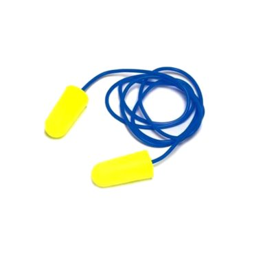 Wkładki przeciwhałasowe E·A·R SOFT - ze sznurkiem,
