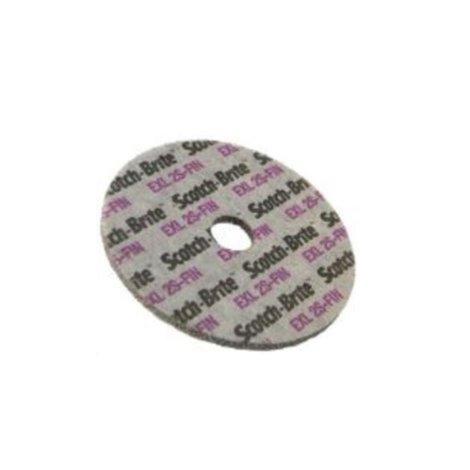 Koło z włókniny 2SFIN XL-UW  150x12x22