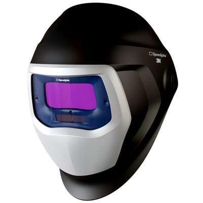 Przyłbica spawal. 3M™Speedglas™ 9100V bez szybek