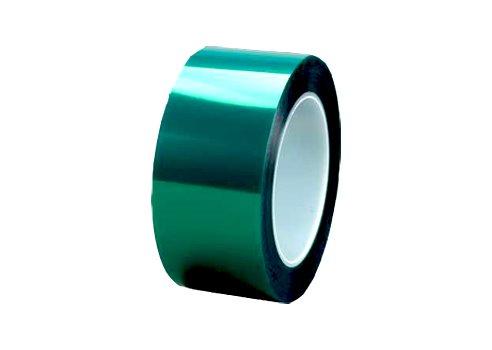 Taśma poliestrowa zielona 8992, 40mm x 66m