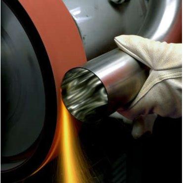 Abrasive Belt 777F, P150, 75mm x 1000mm
